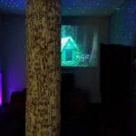 Stepaside ET Sensory room